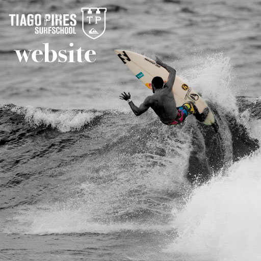 Tiago Pires web site Portogallo