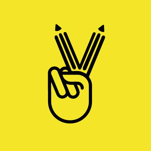 Je suis Charlie Hebdo illustrazione