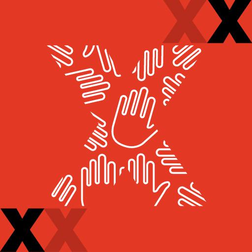 Grafica sito web TEDx Foggia 2018